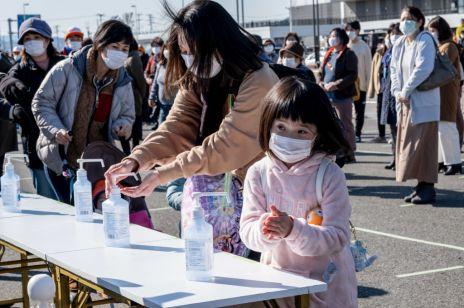 Hantawirus - czy powinniśmy się obawiać innego wirusa z Chin?