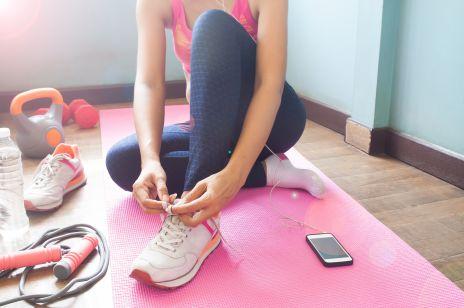Trening HIIT - ten trening interwałowy wykonasz bez problemu w domu