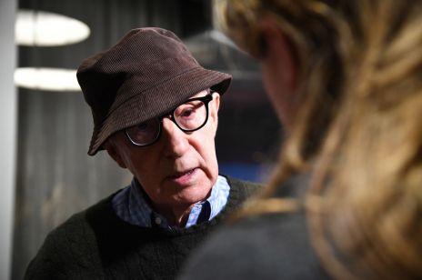 Dzieci Woody'ego Allena ostro krytykują wydane pamiętniki ojca