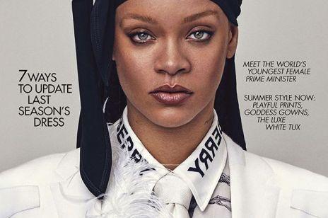Rihanna wsparła ogromną kwotą ofiary przemocy domowej w czasie pandemii: sama jej doświadczyła