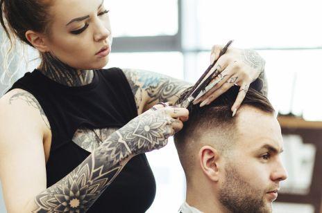 Jak obciąć męskie włosy maszynką? Barber podpowiada