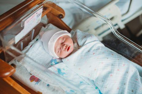 W tym szpitalu zainstalowano kamery w inkubatorach, żeby rodzice w czasie pandemii mogli oglądać swoje dzieci