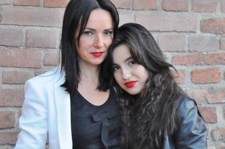 """Kasia Kowalska składa córce życzenia urodzinowe: """"Ten dzień spędzasz w szpitalu, ale wszyscy jesteśmy z Tobą"""""""
