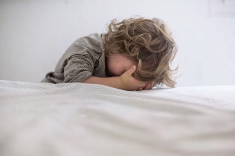 Bunt dwulatka: jak reagować na zachowanie dziecka i jak radzić sobie ze złością?