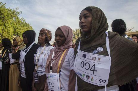 """""""Prawo pomoże chronić dziewczęta przed tą barbarzyńską praktyką i umożliwi im godne życie"""" - ważne zmiany w sudańskim prawie"""