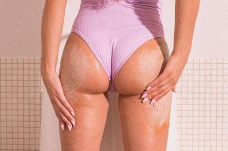 Krem na cellulit – 5 kosmetyków, które ujędrnią ciało i wygładzą skórę