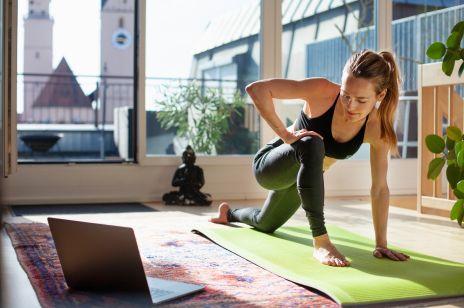 Jak szybciej wrócić do formy? 5 sposobów, żeby twój trening był efektywniejszy