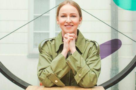 Urszula Brzezińska-Hołownia w wywiadzie z Agnieszką Woźniak-Starak wyznała, że obawia się wygranej męża