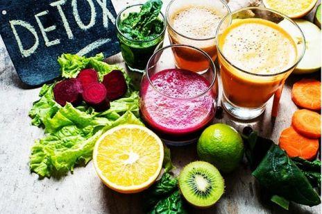 Soki warzywne, które oczyszczają i odchudzają - poznaj sprawdzone przepisy