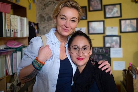 Martyna Wojciechowska w rozmowie z Jessicą Vargas: dyrektorką jedynego na świecie domu opieki dla pracownic seksualnych