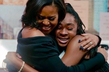 Michelle Obama o śmierci George'a Floyda: to nasz wspólny obowiązek, żeby wykorzenić rasizm