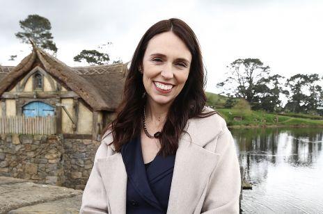Kiedy kobieta zakasa rękawy: Jacinda Ardern, premier Nowej Zelandii [FEMALE HERO]