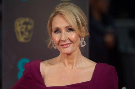 """J.K. Rowling napisała nową książkę dla dzieci – tym razem nie o magii. O czym jest """"Ickabog"""" i gdzie przeczytacie ją za darmo?"""