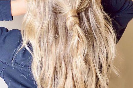 Buttercup blonde - ten modny kolor włosów będzie hitem lata! Komu pasuje najbardziej?