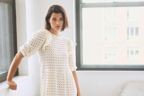 Przegląd najmodniejszych białych sukienek na lato 2020