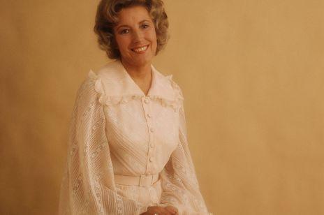 Zmarła artystka Vera Lynn. 103-letnia piosenkarka wspierała nas w czasie pandemii.