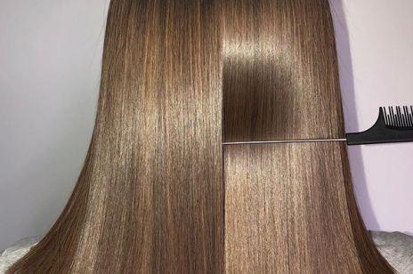 Keratynowe prostowanie włosów: czy zabieg wart jest swojej ceny?