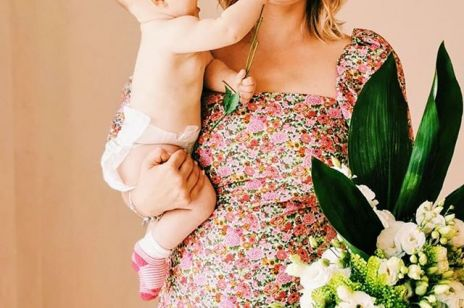 Jak się ubrać na chrzciny? Droga Mamo (i Matko Chrzestna) pokochasz nasze propozycje!