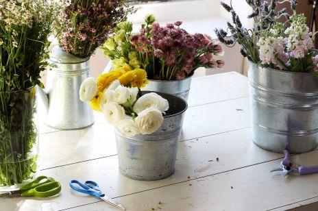 Miłość do roślin i kreatywność w jednym – poznaj zawód florysty