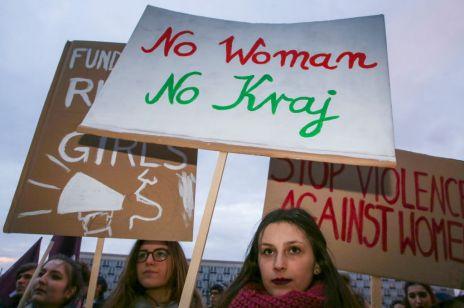 Prawa kobiet będą zagrożone? Kamila Ferenc z Fundacja Przeciw Kulturze Gwałtu o wyborach prezydenckich 2020.