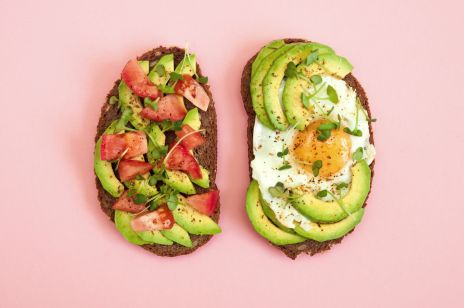 Fit śniadanie: 10 pomysłów, jak zdrowo rozpocząć dzień