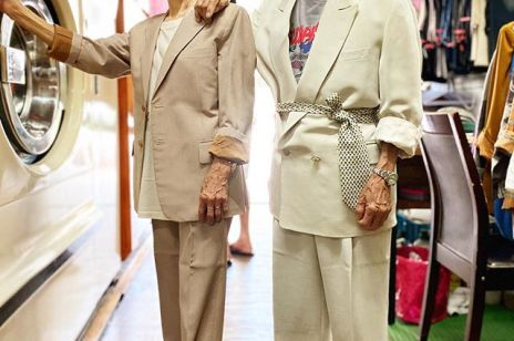 Mają 70 lat, a ubierają się lepiej niż niejedna z nas. Poznajcie nowe gwiazdy Instagrama!