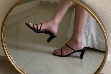 Francuzki już dawno pokochały te sandały. W to lato i my będziemy je nosić!
