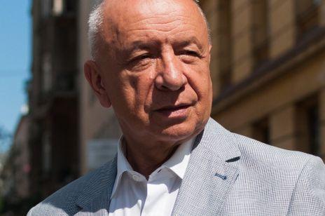 Bogdan Chazan wygrał w sądzie. Oskarżycielka Anna G., skazana na 15 miesięcy więzienia