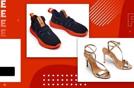 Modne buty damskie, które warto kupić na letniej wyprzedaży