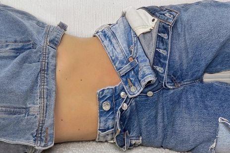 Nie lubisz mierzyć spodni? Ta TikTokerka ma na to patent