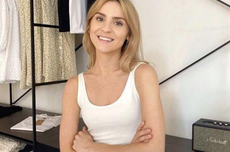 Kasia Tusk otworzyła butik w Gdańsku. Sama projektuje ubrania!