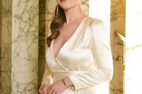 Premier Finlandii wzięła ślub: na uroczystość założyła suknię, którą już miała w szafie!