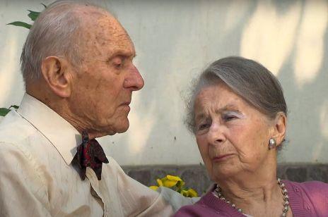 Romeo i Julia Powstania Warszawskiego? Para odnalazła się po 72 latach!
