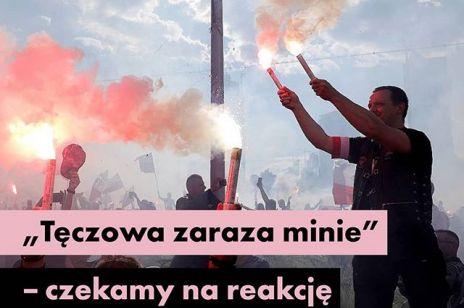 Krajobraz po polsko-polskiej bitwie. Kto weźmie odpowiedzialność za tę machinę nienawiści?