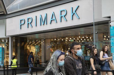 Primark otwiera swój sklep w Warszawie. To już 20 sierpnia!