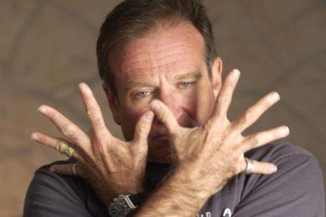 """Dlaczego Robin Williams popełnił samobójstwo? Tajemnicza śmierć aktora tematem filmu """"Robin's Wish"""""""