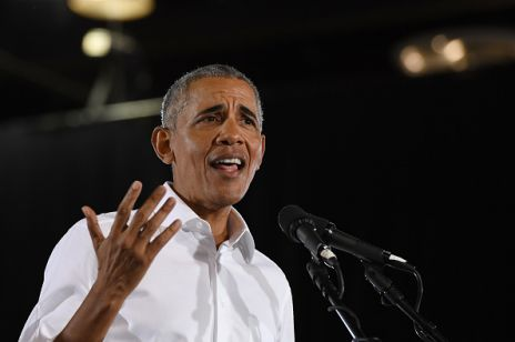 Barack Obama opublikował swoją letnią playlistę. Sprawdź czy jest na niej twój ulubiony kawałek