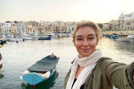 """Martyna Wojciechowska ma dosyć plotek: """"OFICJALNIE POTWIERDZAMY to radosne wydarzenie. Na naszych zasadach."""""""