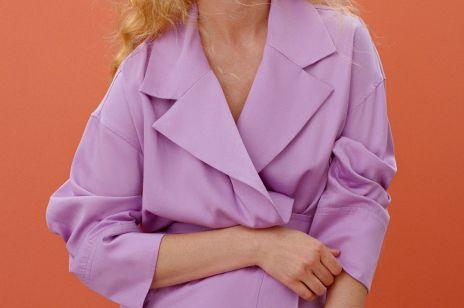 Moda na lato / jesień 2020:  Lilac Dress to nasza nowa modowa obsesja!
