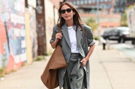 5 modnych torebek na jesień do pracy, w których zmieścisz nie tylko laptopa