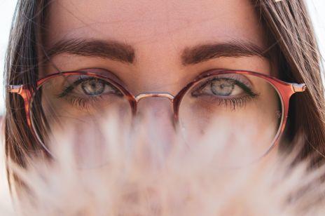 Oto najrzadszy kolor oczu na świecie.  Ma go niecały 1 procent ludzi. Sprawdź, czy to nie ty!