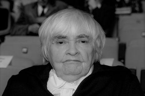 Zmarła Maria Janion - jedna z największych polskich humanistek. 10 powodów, dla których powinna znać ją każda kobieta