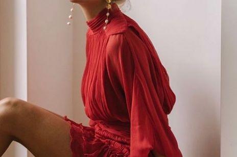 Idealna sukienka na wesele jesienią - moc pomysłów i prostych rozwiązań