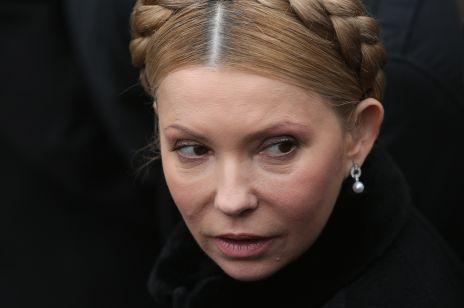 Julia Tymoszenko chora na COVID. Jej stan jest krytyczny