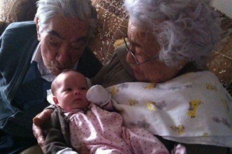 Oto najstarsza para na świecie! Są ze sobą od 1941 roku. O ich niezwykłej miłości pisze cały świat!