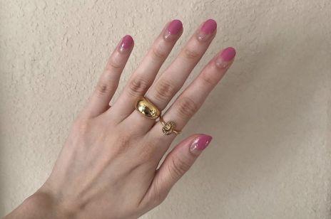 Kolory paznokci które wysmuklają, odmładzają i podkreślają opaleniznę [GALERIA]