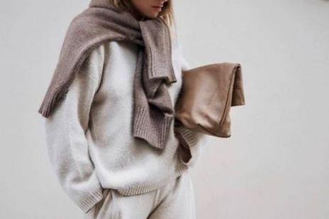 Perfumy idealne do jesiennego swetra - 6 zapachów, które pięknie łączą się z wełną i kaszmirem