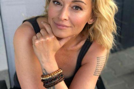 Martyna Wojciechowska potrącona przez samochód w Bejrucie. Dziennikarka wrzucała relację po kolejnym tragicznym pożarze