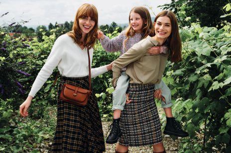 Trendy na jesień 2020: Greenpoint o sile kobiecej przyjaźni, harmonii z naturą i ponadczasowej modzie