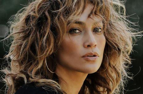 Ta fryzura odmłodzi Cię lepiej niż botoks! Spójrz na  WAVY BLOND BOB Jennifer Lopez